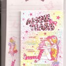 Crux (?) Angel Tears Mini Letter Set