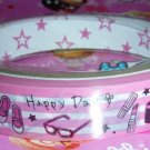 Mind Wave Lovely Thing Medium Deco Tape