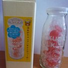San-X Rilakkuma Milk Candy Glass Jar