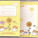 Crux Hamsters and Friends Letter Set