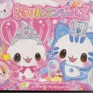 Crux Princess Bunnies Mini Memo Pad