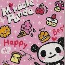 Q-Lia Miracle Panda Mini Memo Pad