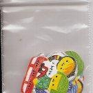 Kamio Winter Sports Sticker Sack