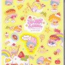 Mind Wave Sweet Land Retro Sticker Sheet