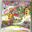 Crux Ume Rice Bowls Sticker Sack
