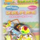 Crux Restaurant Shiny Puffy Sticker Sack