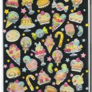 Crux Sundaes, Sweets, Cakes, and Candy Canes Super Sparkly Sticker Sheet