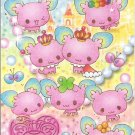 Wizard Co. Kawaii Brilliant Kingdom Mini Memo Pad