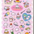 Crux Lint/Marshmallow Balls Sticker Sheet