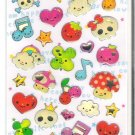 Crux Smile Friends and Rainbows Sticker Sheet