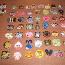 Kawaii Sticker Flakes Lot B