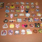 Kawaii Sticker Flakes Lot H