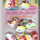 Crux Sweet Shop Desserts Shiny Puffy Sticker Sack