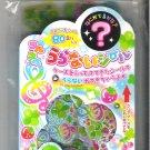 Q-Lia Kawaii Clovers and Strawberries Sticker Box