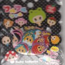 Q-Lia Baby Infinite Costumes Sticker Sack