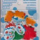 Mind Wave Goldfish Bowl Sticker Sack