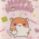 Q-Lia Happy Kohamu Love and Peace Memo Pad