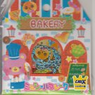 Crux Bear Panda Bakery Friends Sticker Sack