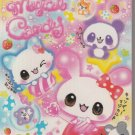 Q-Lia Magical Candy Mini Memo Pad