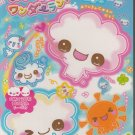 Crux Weather Friends Memo Pad