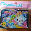Crux Rainbow Water Bubble Friends Memo Tin with Mini Memo Sheets