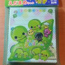 Kamio Edamame Friends MIni Memo Set # 2