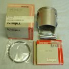 YAMAHA SR-V XL-V Piston Kit KIMPEX 808P1