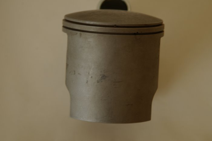 KTM 73.85mm ELKO Piston 5E74- 3512 with 1344a on top
