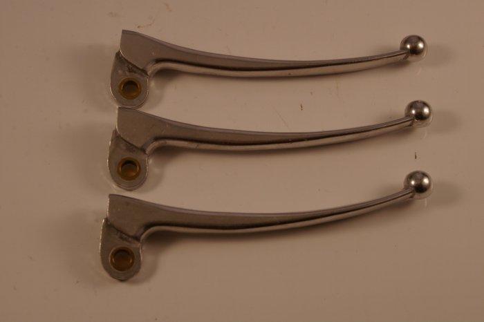 YAMAHA Front Brake Levers 122-83922-00 early 55 60 80cc