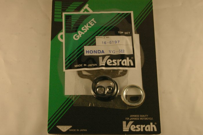 HONDA Top End Gasket Set C70 CL70 CT70 & SL70 ??