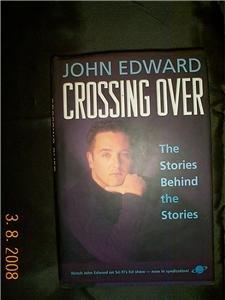 John Edwards Crossing Over