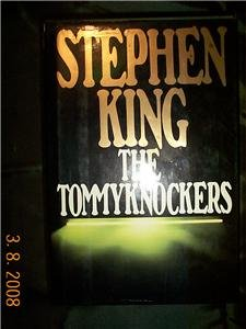 Stephen King Tommyknockers
