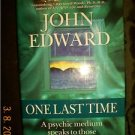 John Edward One Last Time