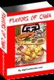 Flavors of China - eCookbook