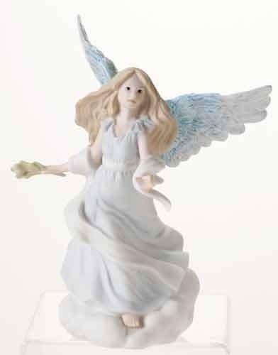 "7"" Angel Of Peace - 60891"