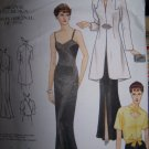 Vogue Vintage Original 2859 1935 Design Dress Sewing Pattern sizes 18-22