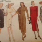 Vogue Basic Designer Sewing Pattern 1010 Dress 12-16