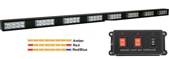 Standard LED Arrow Stick - Directional Bar  #8