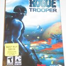Rogue Trooper (PC Games) dvd-rom Teeen NIP NEW!