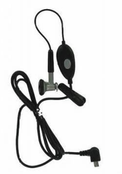 Motorola OEM Mini USB Headset SYN0896B For Q9m Q RAZR V3 V3c V3x L7 PEBL SLVR U6 V325 V360 - NIP