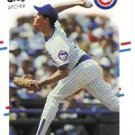1988 Fleer #423 Greg Maddux - NRMT-MT