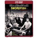Swordfish 2006 HD DVD Movie-  NEW & FACTORY SEALED + FREE SHIPPING!