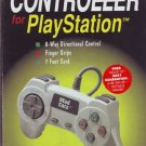 MadCatz Standard Controller for Playstation - NIB PS PS1 + FS