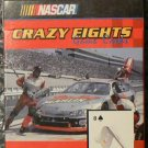 NASCAR Crazy Eights Game Cards - HARD-TO-FIND & NIB