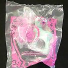 2008 MCDONALDS MY LITTLE PONY 25TH BIRTHDAY #4 MINTY - NIP + FREE SHIPPING