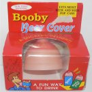 Booby Beer Cover **Fits Most Beer & Pop Cans** - THE ORIGINAL NIB & HTF + FREE SHIPPING!