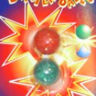 Blaster Balls - 2Pk (up to 400 blasts) -  NIP & FREE SHIPPING