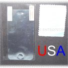 IPhone 3G 8GB 16GB LCD Screen Guard Protector + Cleaning Cloth - *BULK* + FREE SHIPPING