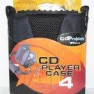 Targus CD Player Case - Black #V35Y58  - NIP + FREE SHIPPING