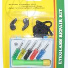13 PC Eyeglass & Sunglass Repair Kit - NIP + FREE SHIPPING
